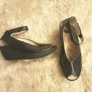 Fly London shoes  size 41